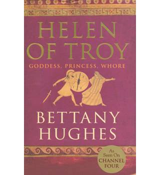 Helen of Troy [Signed]