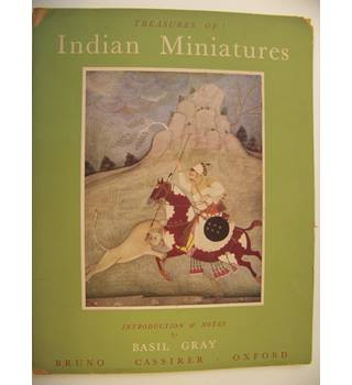Treasures of Indian Miniatures in the Bikaner Palace Collection