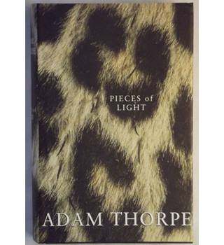 Pieces of Light (Signed Copy)