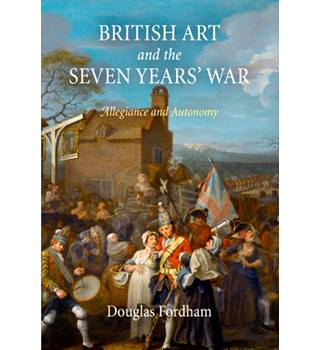 British art and the Seven Years' War