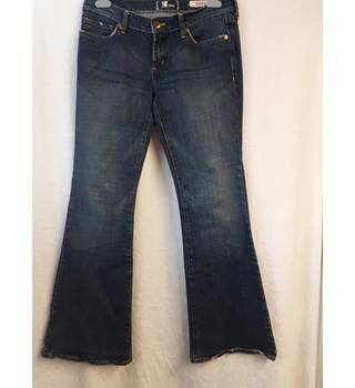 "!It - Size: 29"" - Blue - Jeans"