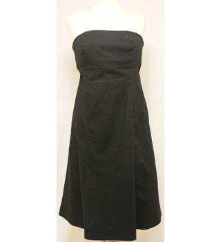 Gap - Size: 6 - Black - Strapless dress - BNWT