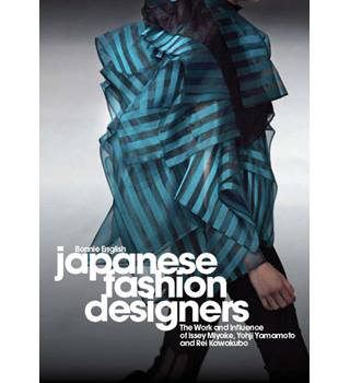 Japanese Fashion Designers