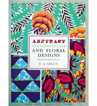 Abstract and Floral Designs