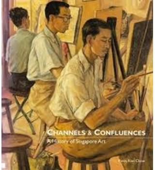 Channels & confluences: A history of Singapore art
