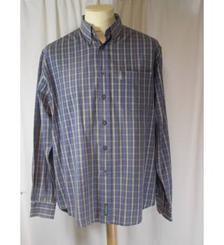 Ben Sherman - Large -Shirt