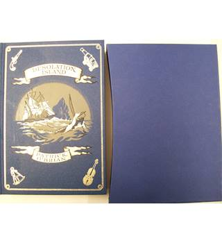 Desolation Island  (Folio Society)