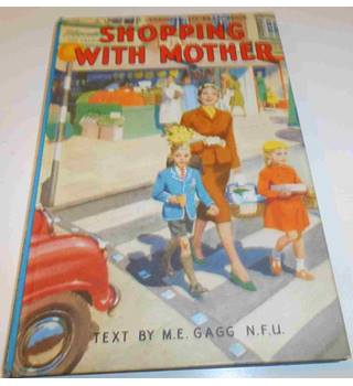 A Ladybird Learning to Read Book: Shopping with Mother