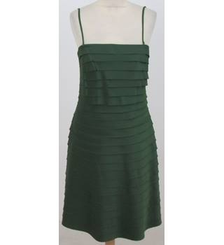 Eliza J New York - Size: 6 - Green cocktail dress