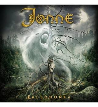 Kallohonka by Jonne (new and sealed)