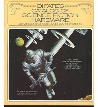 Di Fate Catalog of Science Fiction Hardware