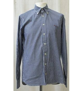 Tommy Hilfiger - Size: S - Blue - Long sleeved