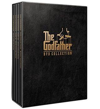 The Godfather DVD Collection 18