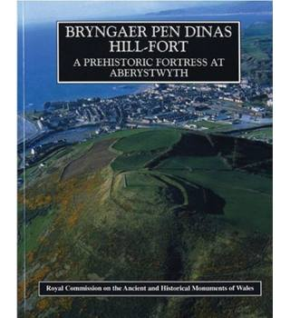 Bryngaer Pen Dinas hill-fort