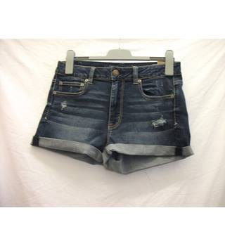 NEW American Eagle Shorts - Size: XL - Blue - Hot pants