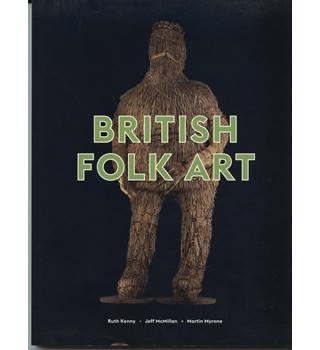 British folk art