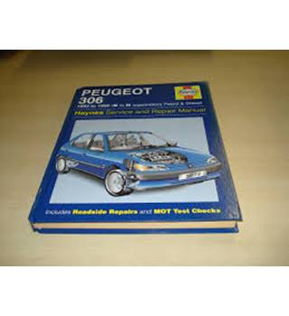 Peugeot 306 service and repair manual
