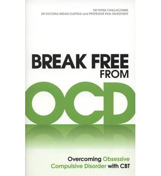 Break free from OCD