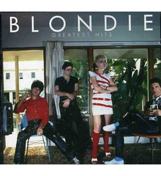 Greatest Hits (CD and DVD set) Blondie
