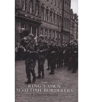 The King's Own Scottish Borderers