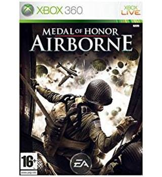 Medal Of Honor Airborne (360)