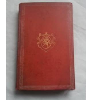 Vintage Methuen Little Guide Kent Clinch First Edition 1903