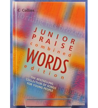 Junior Praise (Combined Words Edition)