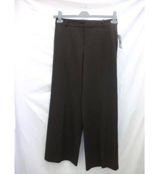 "NEW Ralph Lauren Ladies Trousers- Size: 34"" - Brown"