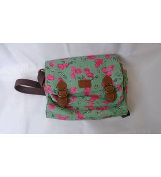 NICA SMALL CUTE FLORAL SATCHEL BAG Nica - Size: S - Multi-coloured - Mini bag