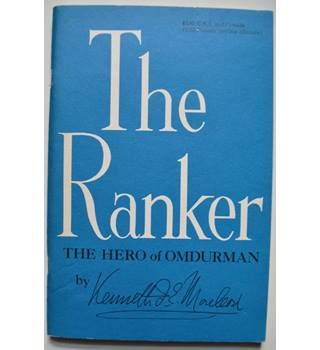 The Ranker - The Story of Sir Hector Macdonald's death