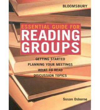 Essential Guide for Reading Groups