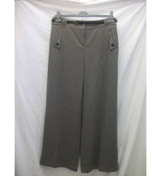 "NEW NEXT Ladies Trousers  - Size: 36"" - Grey - Trousers"