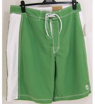 Timberland - Size: Medium - Green - Board