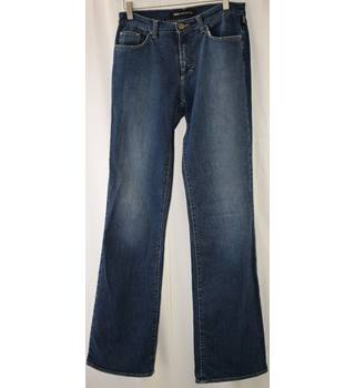 "Versace Jeans Couture - Size: 30"" - Blue - Jeans"