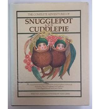 Snugglepot and Cuddlepie - May Gibbs