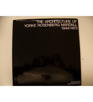 The Architecture of Yorke Rosenburg Mardall 1944 - 1972