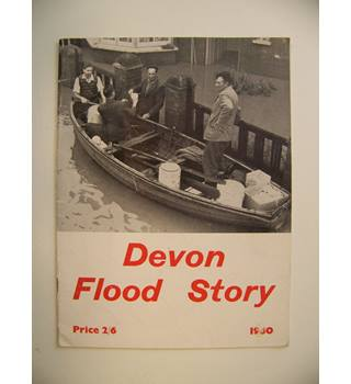 Devon Flood Story