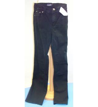 Angels - Size: 8 - Black - Jeans