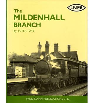 The Mildenhall Branch