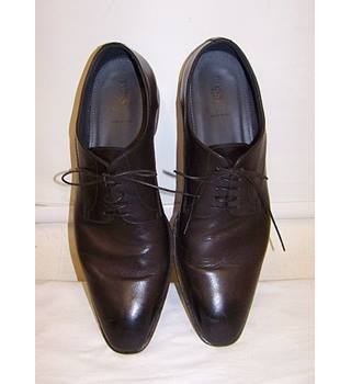 Hugo Boss - Size: 12 - Brown - Lace-ups