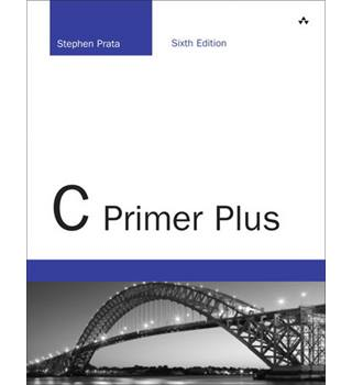 C Primer Plus (SIXTH EDITION)