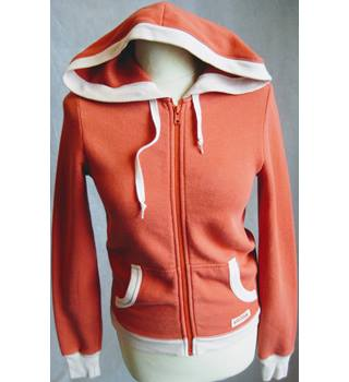 deae46946 Marc Jacobs coral hoodie size XS (used) Marc Jacobs - Size: XS -