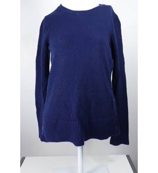 Chic Women Gap navy Jumper size m