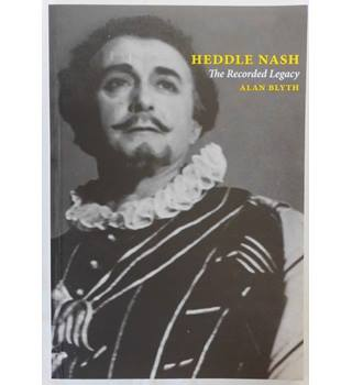 Neddle Nash; The Recorded Legacy