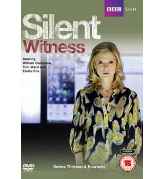 SILENT WITNESS SERIES 13 AND 14