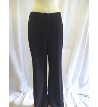 Planet - Size: S - Black - Trousers