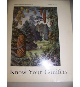 Know Your Conifers