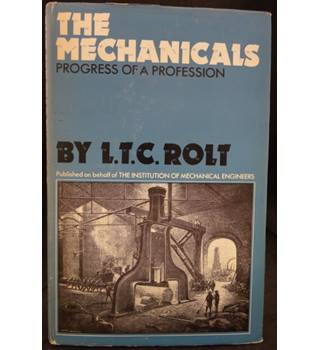 The Mechanicals - Progress of a Profession