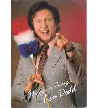 Happiness Always - Ken Dodd
