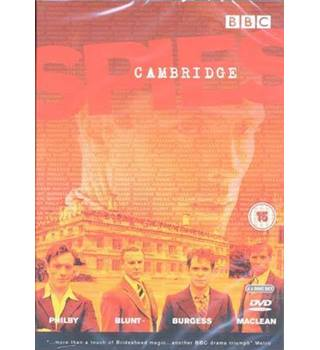 Cambridge Spies : the Complete Series